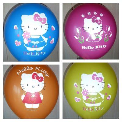 №(001) Hello Kitty 14д 70 руб